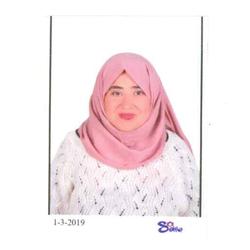 Doaa Nabeeh - Arabic to English translator