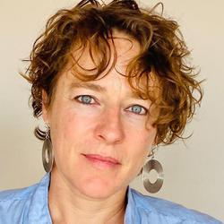 Ivo Anne Hardies - English to Spanish translator