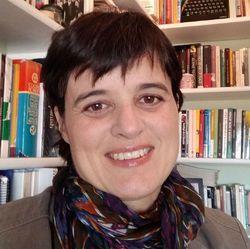 Lola Garcia Abarca - español a inglés translator