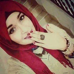 Nina Ritta - árabe a inglés translator