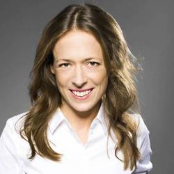Anna Zilkova - English a Czech translator