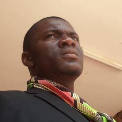 Fredy NGONO - English to French translator