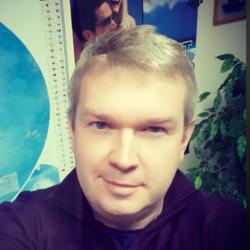 Alex Kovalenko - angielski > rosyjski translator