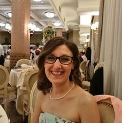 Antonina Giallombardo - inglés a italiano translator
