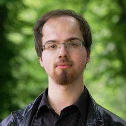 Pavel Peléšek - inglés a checo translator
