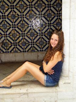 Viktoria Klamp - German to English translator