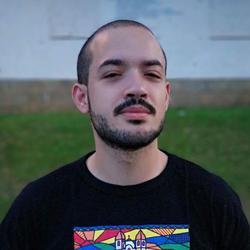 Lucas Felix dos Santos - English to Portuguese translator