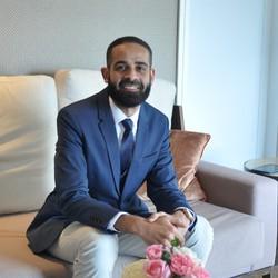 Muhammad Elkhateeb - inglés a árabe translator
