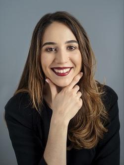Ruxandra Grigorescu - inglés a rumano translator