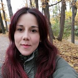 Serena Casula - angielski > włoski translator