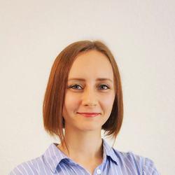Katerina Ledyaeva - angielski > rosyjski translator