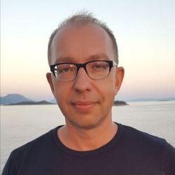 Gytis Tereikis - English a Lithuanian translator