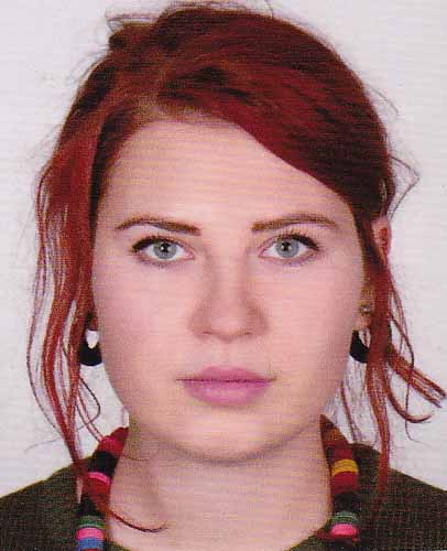 Irina Postnikova - English to Russian translator