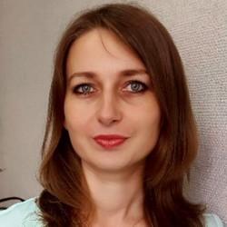 Tatiana Mostova - angielski > rosyjski translator