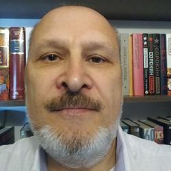 Oleg Shakin - angielski > rosyjski translator