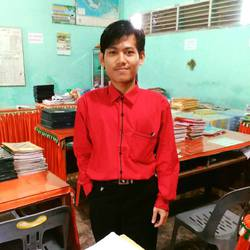 MaulanaST - inglés a indonesio translator