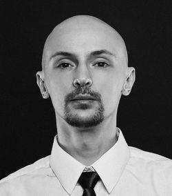 Alexey Bevza - angielski > rosyjski translator