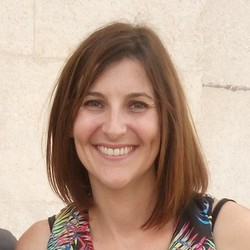 Céline Secchi - Italian to French translator
