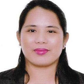 Teresa Lovely Rebatis - angielski > tagalski translator
