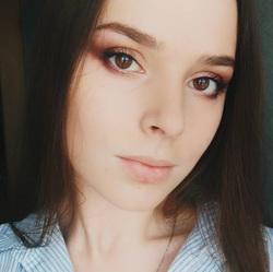 Alena Portas - angielski > rosyjski translator