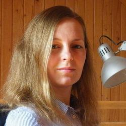Petra Chmelikova - niemiecki > słowacki translator