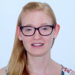 Lena Schmitz - Spanish a German translator