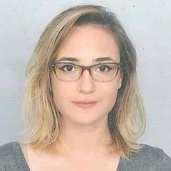 Işınsu Unaran - English to Turkish translator