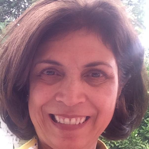 Katherine Camilleri