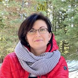 Nadya Korolyak - angielski > ukraiński translator