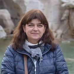 Vesselina Georgieva - szwedzki > bułgarski translator