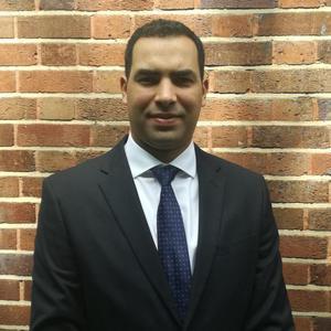 Mohamed Gherbi - inglés a árabe translator