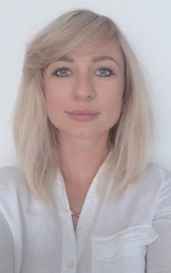 Yuliya Balbekava - angielski > rosyjski translator