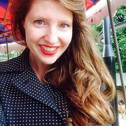 Susanne Verdonk - neerlandés a inglés translator
