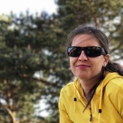 Marcela Klimešová - Spanish to Czech translator
