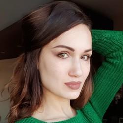 Anna Sirbu - angielski > rosyjski translator