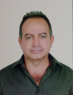 Mohammad Eskef - alemán a árabe translator