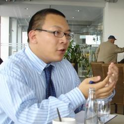 Qiao Guo - German to Chinese translator