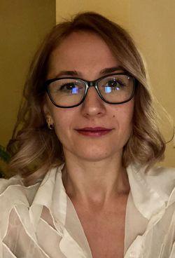 Anca Popa - neerlandés a rumano translator