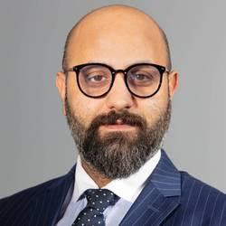 Rami Mansour - inglés a árabe translator