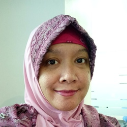 Irma Wildani Anzia - inglés a indonesio translator