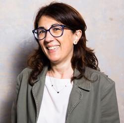 Silvia Guazzoni - francuski > włoski translator