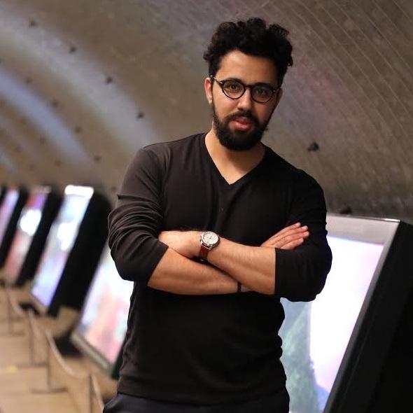 Kamal Bazaid