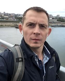 Rychkov Andrej - German a Russian translator