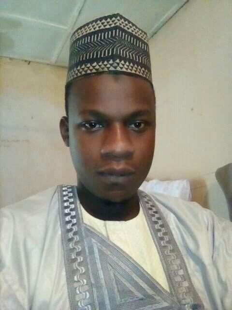 Muhammad Aliyu