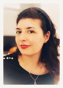 Lucia Menale - angielski > włoski translator
