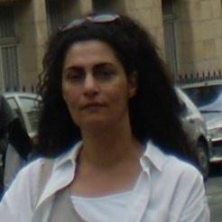 Martha Evas - grecki > angielski translator