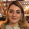 Margarita Malkova - angielski > rosyjski translator