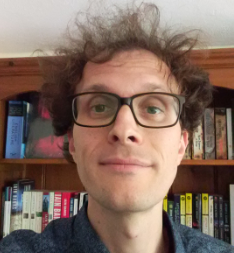 Danny Wiering - inglés a neerlandés translator