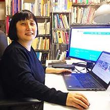 Mayumi Sasao - italiano a japonés translator
