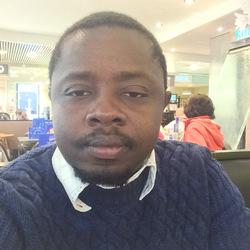 Achille Ndongmo - English to French translator